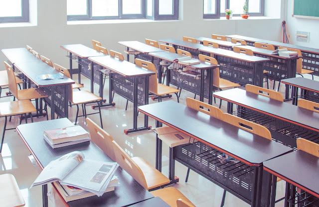 Escola na Itália