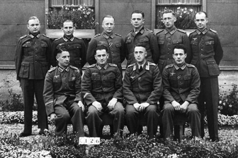 POW Camp 132 Medicine Hat Alberta