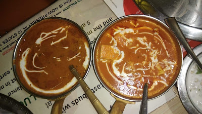 Paneer Makhani by Pind Balluchi Bar & Restaurant, Connaught Place, New Delhi