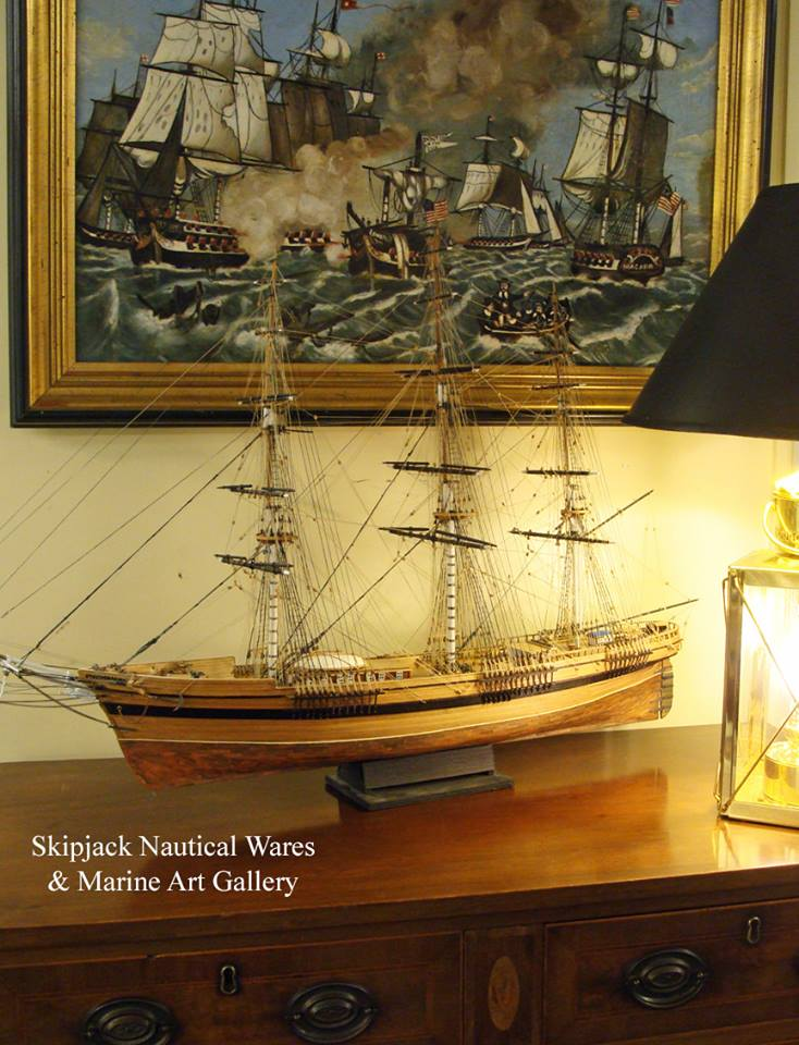 Skipjack's Nautical Living