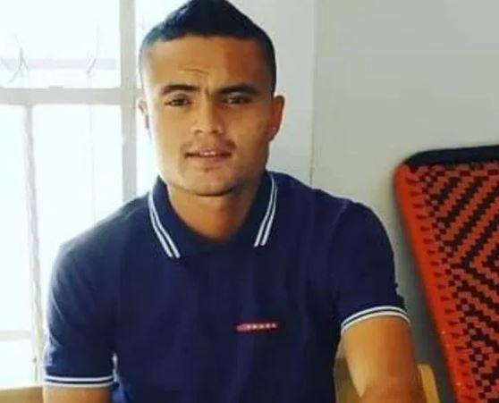 DT de Fútbol de Valledupar asesinado por un 'extranjero' para despojarlo de su celular
