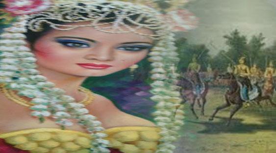 Kisah Dewi Bali Layaran Putri Pajajaran Yang Tertinggal