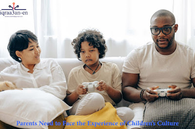 Parenting: Facing the Experience of Children's Culture