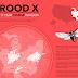 New Viz: The Cicadas are Coming - a Collaboration with Jeffrey Shaffer