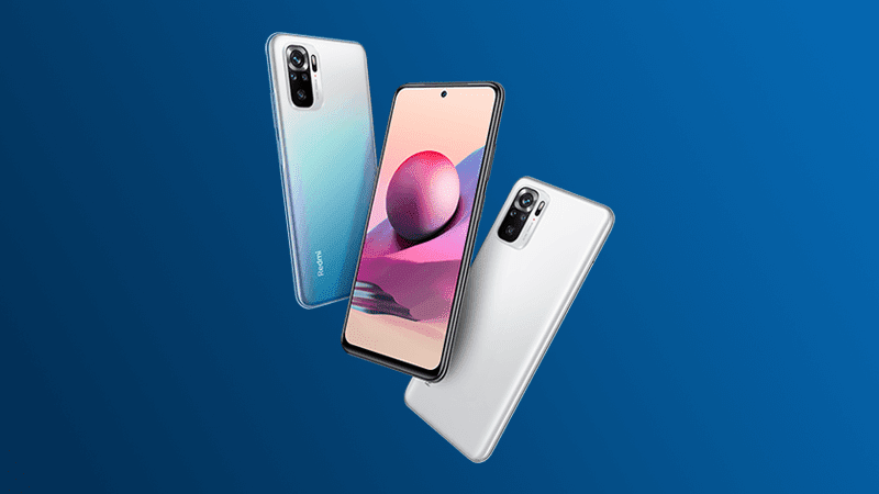 Xiaomi brings Redmi Note 10S with MTK Helio G95 SoC and 64MP cam in PH, priced at PHP 11,990!