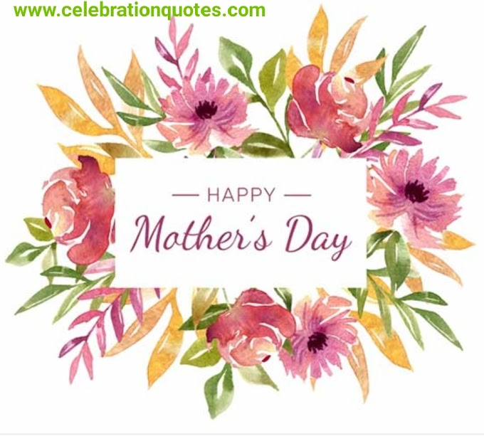 Mother's Day 2021: History, Significance and Celebrations