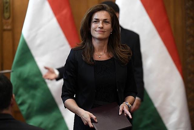Varga Judit: boszorkányüldözés zajlik Magyarország ellen