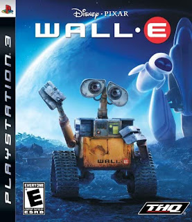 WALL-E PS3 Torrent