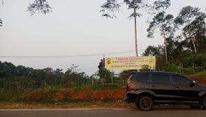 Polres Sukabumi Tegas Larang Penambang Liar Guna Cegah Bencana