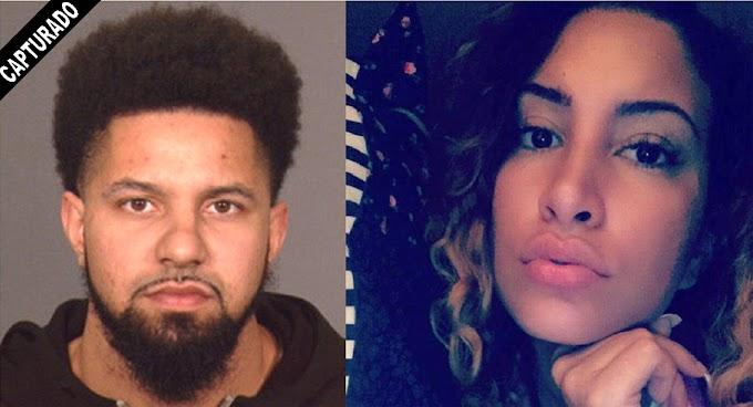 Capturan en Delaware dominico boricua por asesinato de esposa en Coney Island