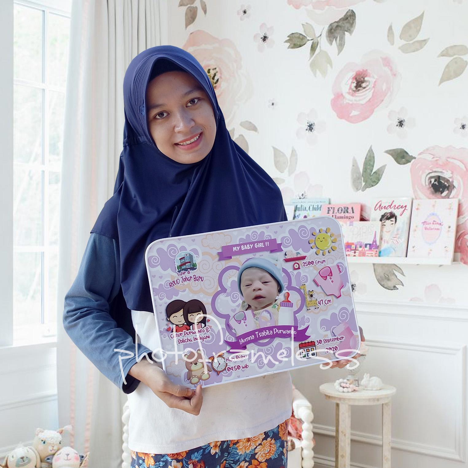 Yuk Narsis dengan Photoshop biar Makin Eksis dengan Photoshop