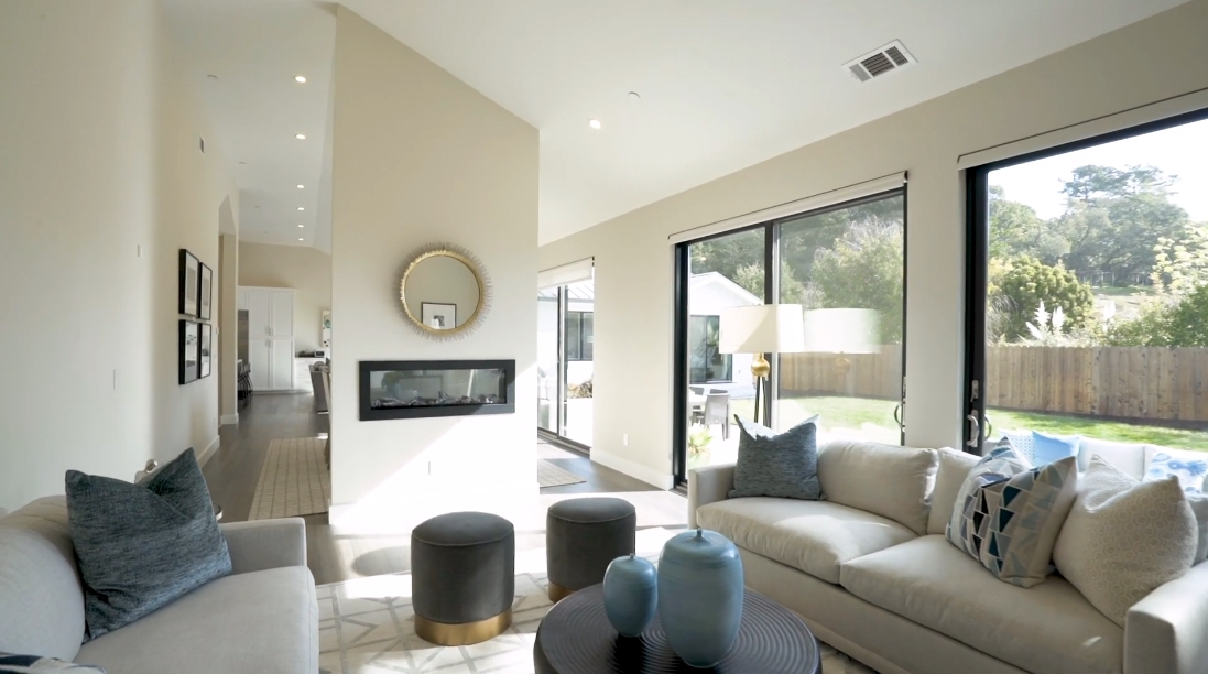 24 Interior Design Photos vs. 12 Castlewood Dr, San Rafael, CA Luxury Home Tour
