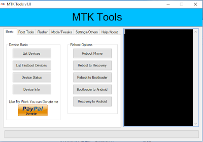 MTK ToolKit 2019 Full Working Free Download