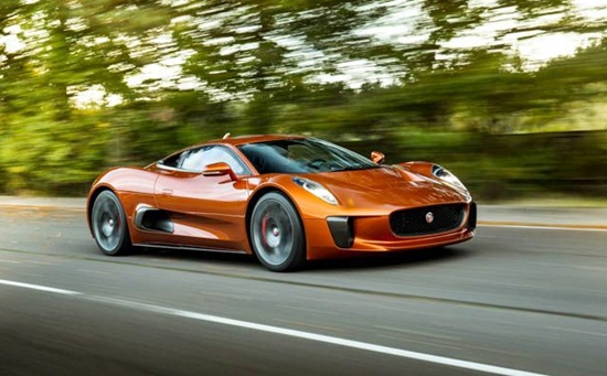 Lovely 2016 Jaguar Cx75 Release Date Review Redesign Usa | Car Motor Release