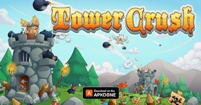 Tower Crush Game