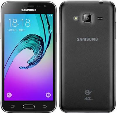 Samsung Galaxy J2 2016 SM-J320ZN
