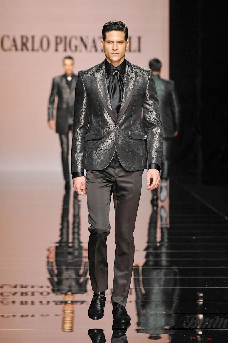 Carlo Pignatelli  SpringSummer 2014  Brazil Male Models