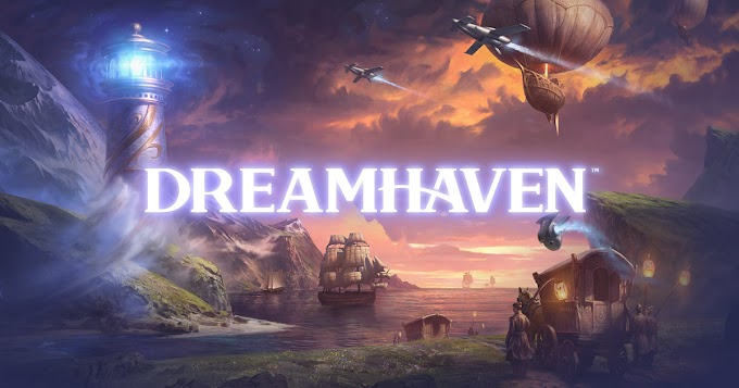 Veteranos de Blizzard Entertainment fundan nuevo estudio de juegos Dreamhaven
