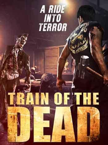 Train Of The Dead 2007 480p 250MB BRRip Dual Audio