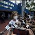 La Policía de Nicaragua sitia a aspirantes a la Presidencia por la oposición