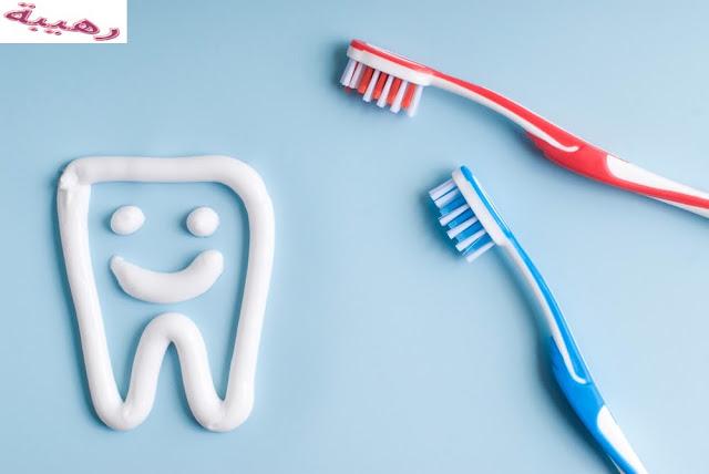 معجون اسنان كيف نختار الأفضل