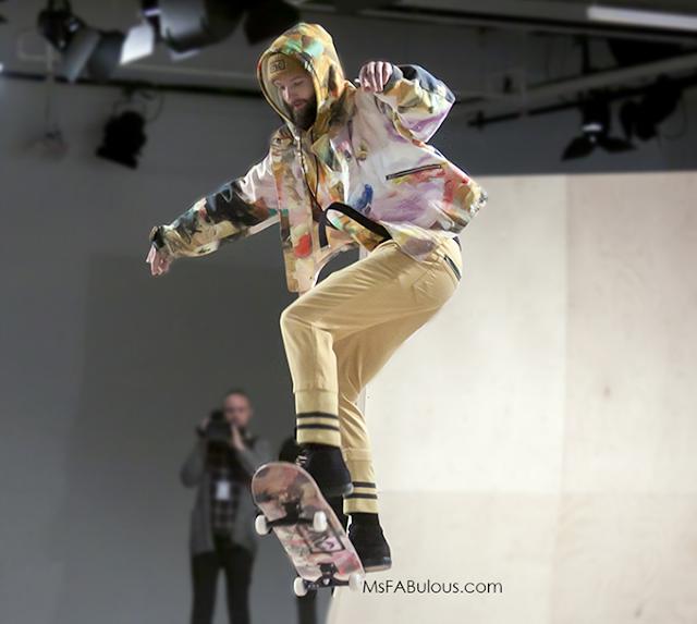 MS. FABULOUS: #NYFWM: Steven Aoki Dim Mak Collection Fall