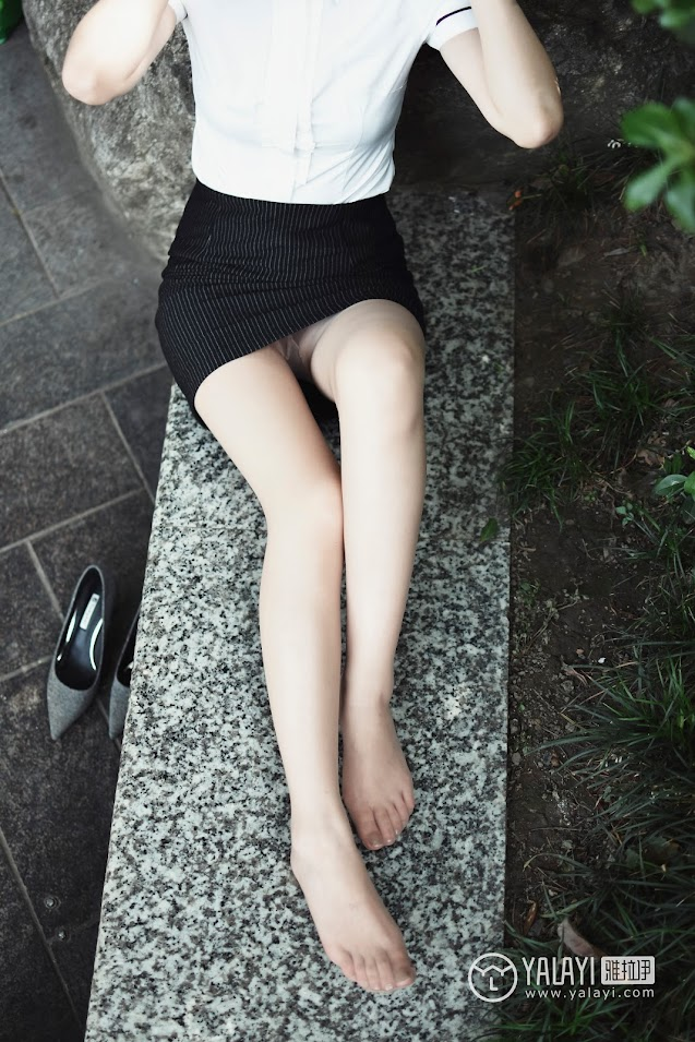 YALAYI雅拉伊  2018.06.04 NO.005 民国女孩肖肖 叶肖肖 yalayi%e9%9b%85%e6%8b%89%e4%bc%8a 02180