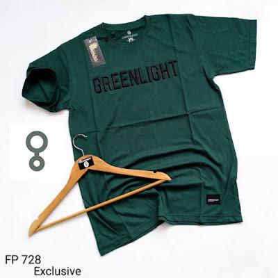 GREENLIGHT HD SERIES FP728