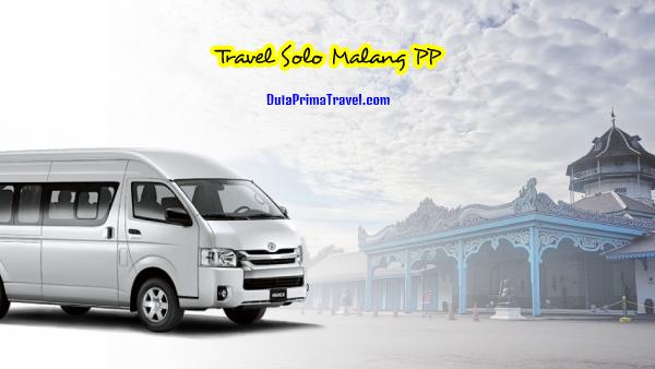 travel Solo Malang