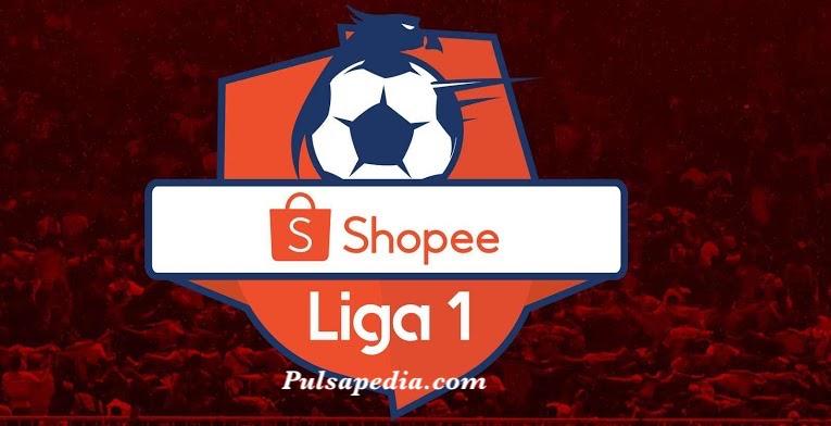 Paket Shopee Liga 1 2020