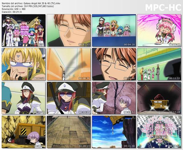 Galaxy%2BAngel%2BAA%2B39%2B%2526%2B40%2B%2528TV%2529 - Galaxy Angel AA (TV) [DVDrip] [Dual] [2002] [13/13] [352 MB] - Anime no Ligero [Descargas]