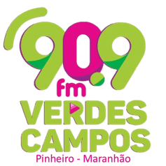 Rádio Verdes Campos FM 90,9 de Pinheiro - Maranhão