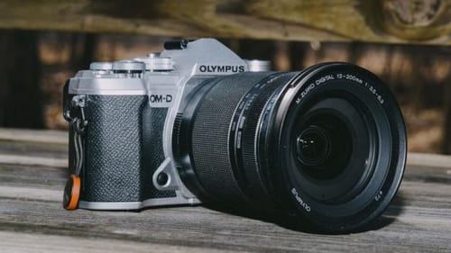 Olympus leaves the camera business after 84 years