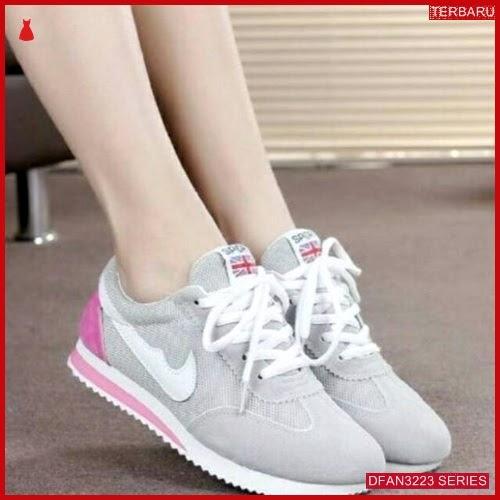 DFAN3223S34 Sepatu Mm02 Sepatu Casual Wanita Sepatu Flat BMGShop