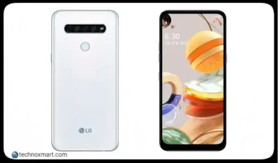 LG Q61 Launched With Quad Rear Cameras, Military Standard Durability: Check Price, Specifications Here