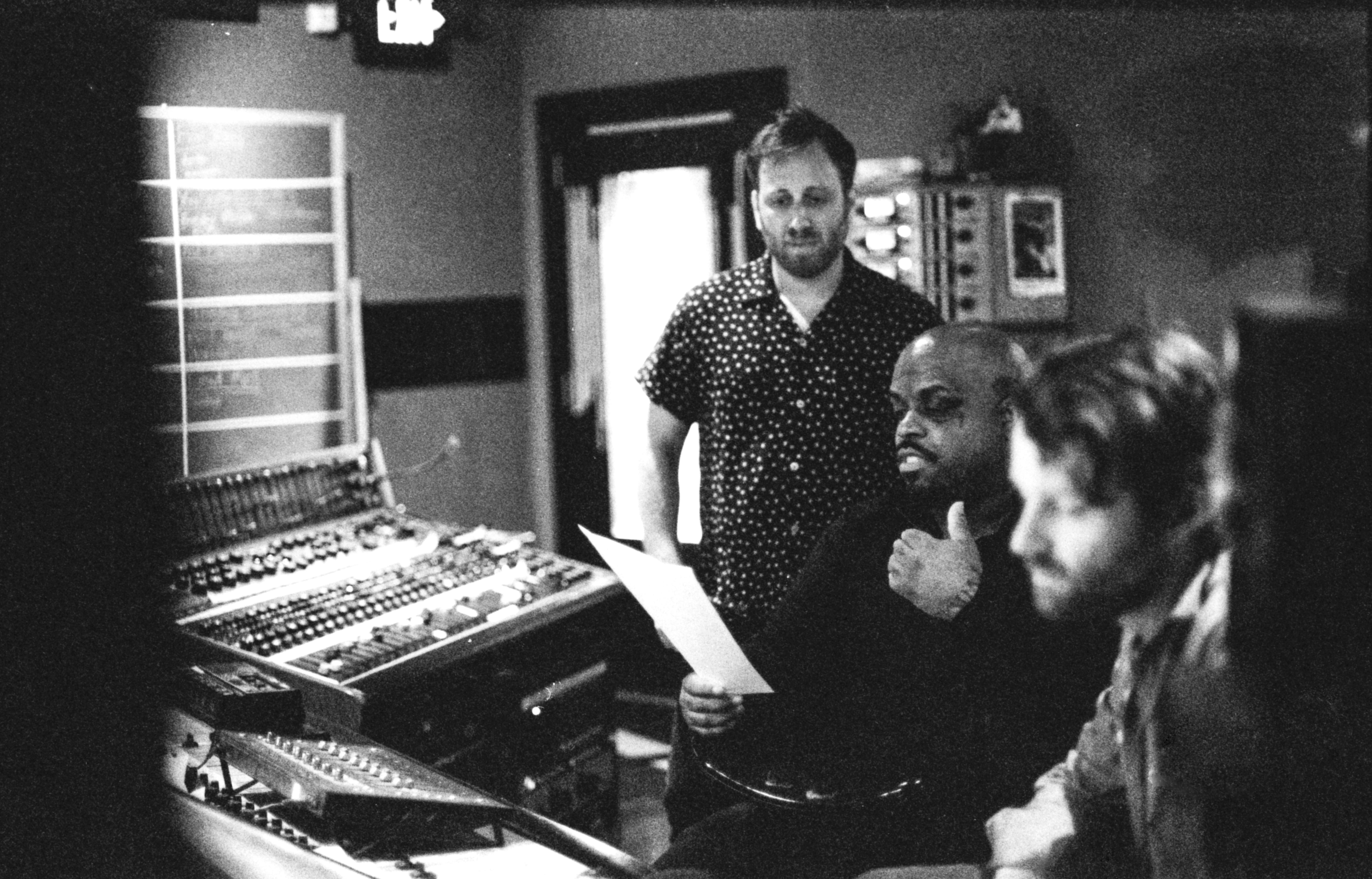 CeeLo Green Is Thomas Callaway | Albumtipp & Full Album Stream
