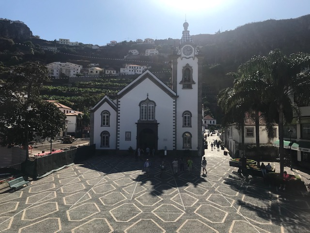 Ribeira Brava, Madeira, Travel, Tour, Lido Tours, Guide, Church, Baroque,