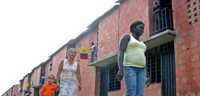 SUBSIDIOS COLOMBIA