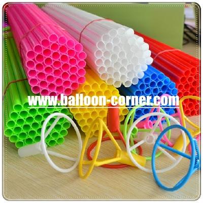 Stik Balon Foil
