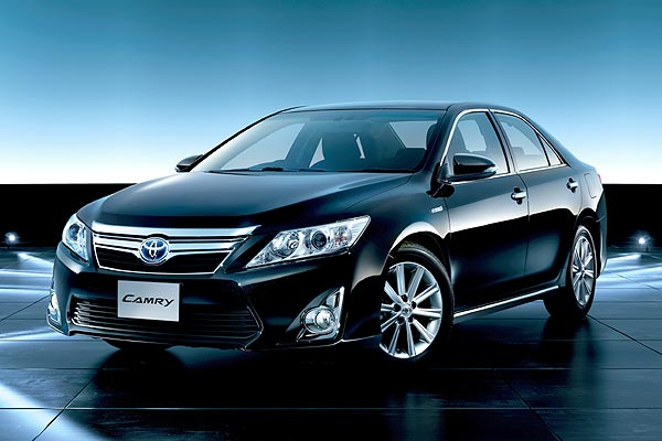 Jual All New Camry Perbedaan Grand Avanza G Dengan Veloz Toyota Lampung Auto 2000 Rajabasa Mei 2013 Having The Most Complete Features Of Includes