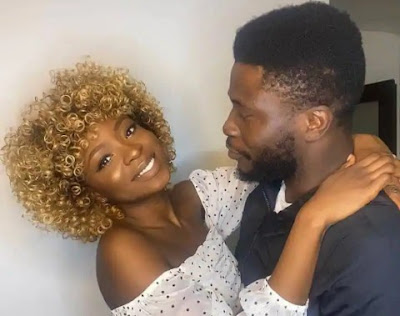Comedian Craze Clown Pens Adorable Epistle To His Wife As She Celebrates Her Birthday