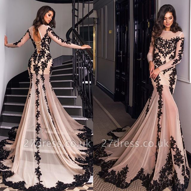 Evening Dresses for Girls