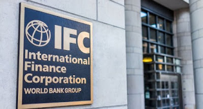IFC планує купити пакет акцій державного Укргазбанку