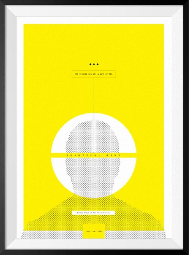Ini Dia 9 Poster Film Paling Unit Sedunia Yang Belum Kamu Ketahui