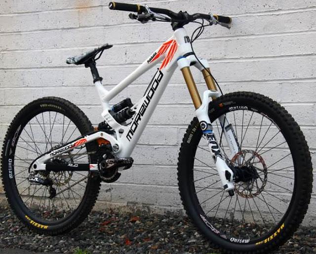 Ketahuilah 4 Perbedaan Sepeda Gunung dan Sepeda Biasa