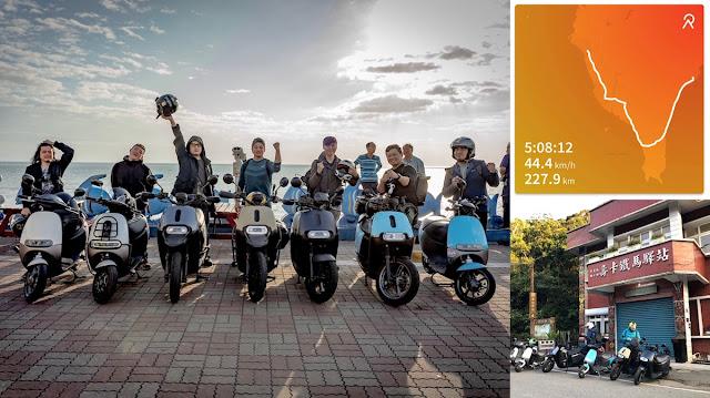 [機車] [旅遊] 2019 Gogoro 環島日記 Day 2:南迴障礙突破!貫通東部初挑戰