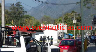 Dejan al menos 5 cuerpos dentro de camioneta en Nogales Veracruz