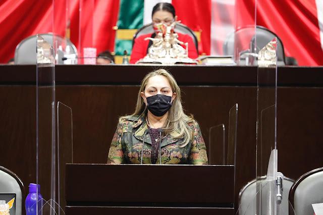 La LXIV Legislatura pasará a la historia por ser paritaria y legislar enmedio de la pandemia de Covid-19: PRI