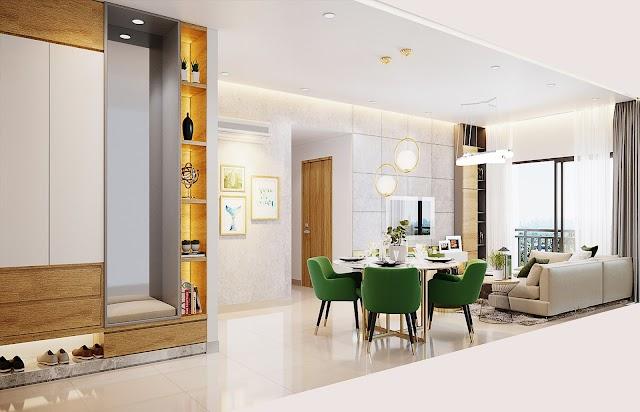 Đánh giá dự án căn hộ Bcons 5 Dĩ An Bình Phước