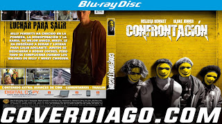 Billy Boy Bluray - Confrontacion